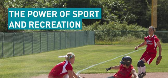 Power of sport doc ()