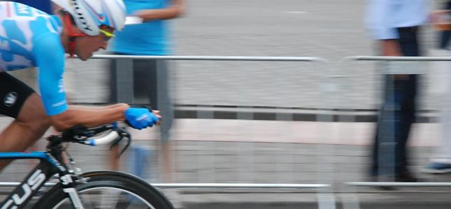 cycling ()