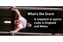 What's the Score Cover Image ()