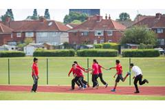 Sport England - National School Sport Week (Sport England)