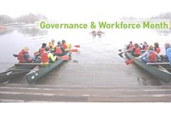 Governance and Workforce Month Image ()