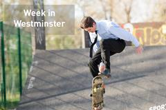 Week in Westminster ()