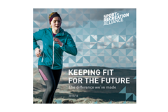 Keeping fit for the future image ()