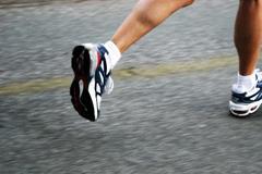 Running Track ()