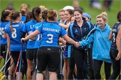 Women's Lacrosse (Sport England)