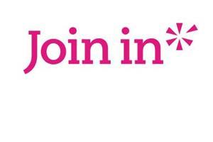Join In Logo ()
