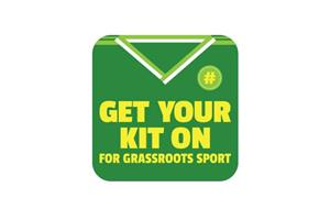 Get Your Kit On ()