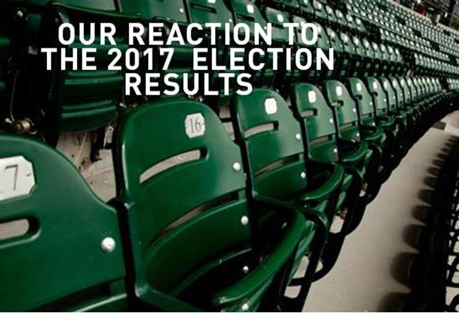 election results ()