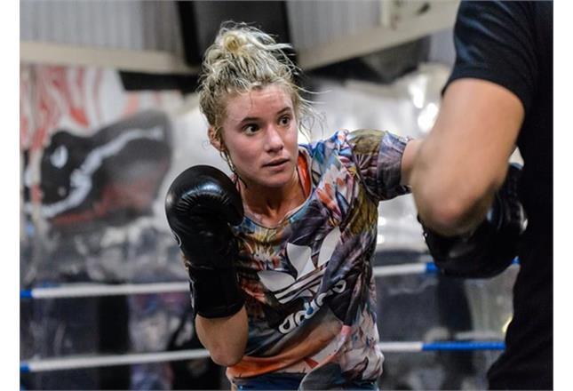 Sport England boxing (Sport England)