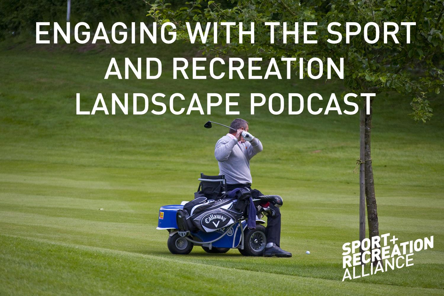 Engaging with the Sport and Recreation Landscape ()