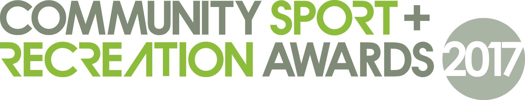 Community Sport and Recreation Awards ()