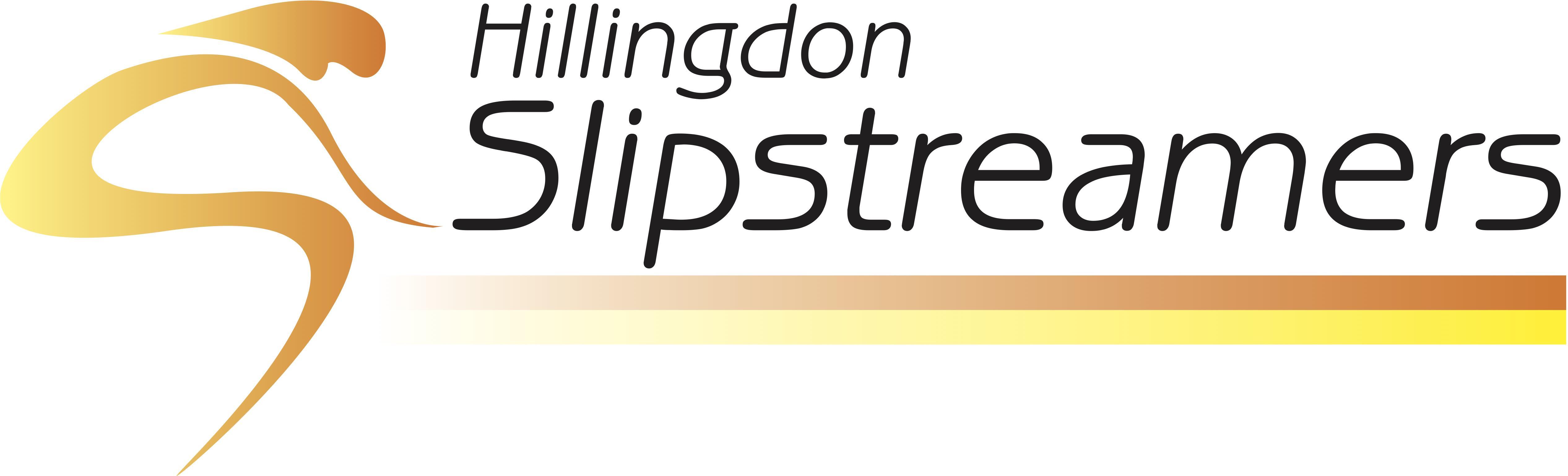 Hillingdon Slipstreamers Logo ()