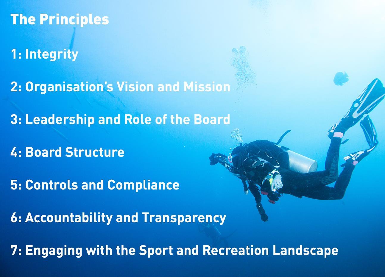 the seven principles ()