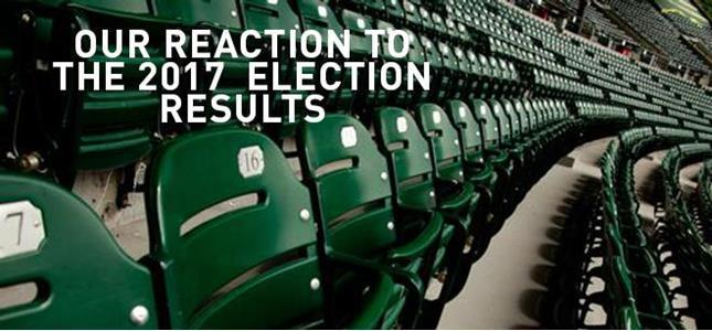 GE2017 results ()