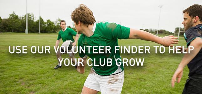 Volunteering  ()