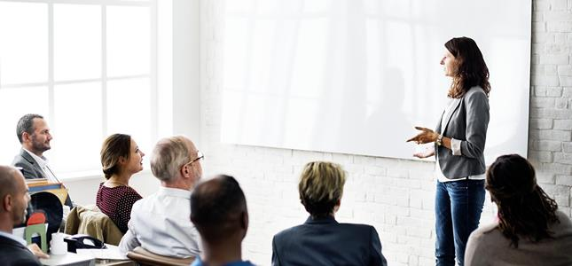 Workshop: Board behaviours/culture and dealing with disagreement in the boardroom ()
