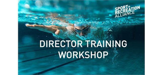 Director Training June 2018 ()