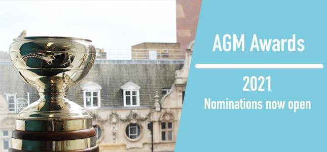 AGM Awards  ()