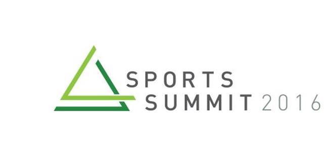 Sports Summit 2016 ()