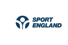 Sport England Logo ()