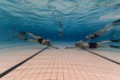 Underwater Hockey ()