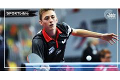 Table Tennis Sport Bible ()