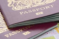 Passport  ()