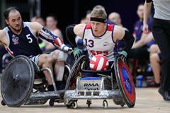 Wheelchair Rugby Main ()