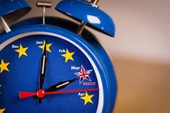 Brexit Clock ()