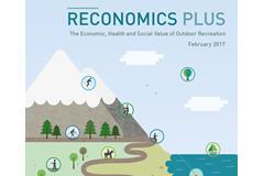 Reconomics Plus front page  ()