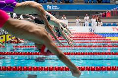 Swimming 2 ()