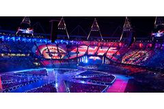 London 2012 Opening Ceremony ()