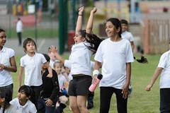 youth school sport ()
