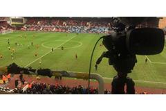 Broadcasting ()