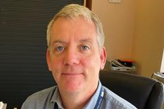 Dave Strain ()