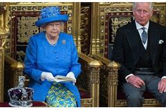Queens Speech (BBC)