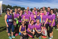Hawkinge Hurricanes Running Club  ()