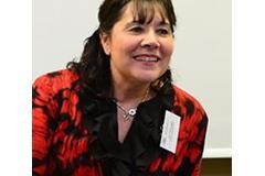 Jane Nickerson ()