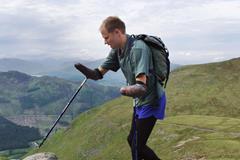 Mountain Climbing ()