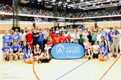 Access Sport ()