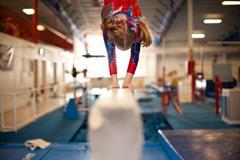 Gymnastics 6 ()