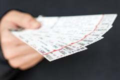 secondary ticketing ()
