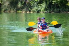 kayak ()