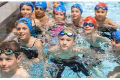 swim kids ()