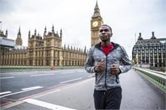 Alliance in Parliament Runner (Sport and Recreation Alliance)