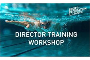 Director Training June 2018 ()