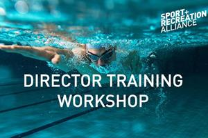 Director Training  ()