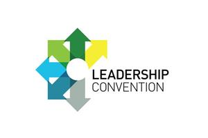 Leadership Convention Logo ()