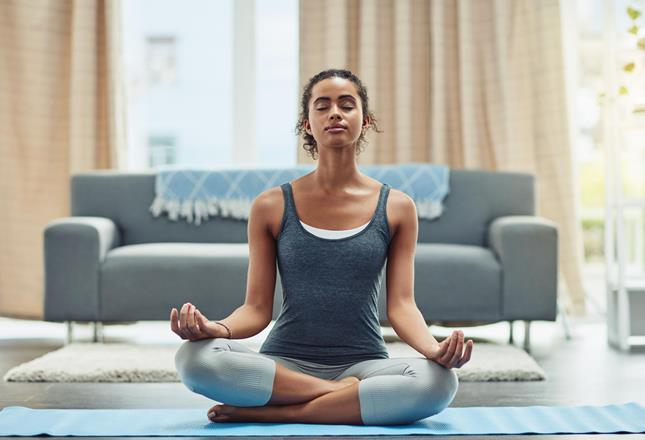 Yoga ()