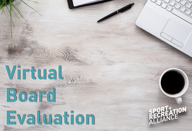 Virtual Board Evaluation ()